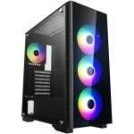 Caja ordenador gaming deepcool matrexx 55