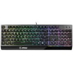TECLADO GAMING VIGOR GK30 PT (PORTUGUES) MSI