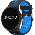 RELOJ BILLOW SPORT WATCH XS20 BLACK-BLUE