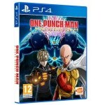 JUEGO SONY PS4 ONE PUNCH MAN: A HERO NOBODY KNOWS