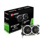 MSI GeForce GTX 1650 Ventus XS 4GB GDDR5