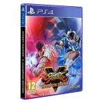 JUEGO SONY PS4 STREET FIGTHER V CHAMPION EDITION