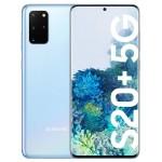 PREVENTA Samsung Galaxy S20 Plus 5G 12GB/128GB Azul (Cloud Blue) Dual SIM G986B