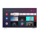 "TV SHARP 55"" UHD LED ANDROID"
