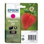 CARTUCHO EPSON T298240 MAGENTA XP235 XP332