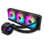 SISTEMA DE REFRIGERACIÓN LÍQUIDA PARA CPU ROG STRIX LC 360 RGB WE ASUS