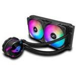 SISTEMA DE REFRIGERACIÓN LÍQUIDA PARA CPU ROG STRIX LC 240 RGB ASUS