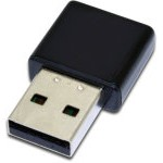 Digitus Mni Adaptador WiFi 300N con WPS