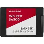 SSD WD RED SA500 1TB SATA3