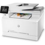 HP Color LaserJet Pro MFP M283fdw Multifunción Láser Color Wifi Dúplex Fax