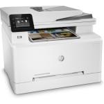 HP Color LaserJet Pro MFP M282nw Multifunción Láser Color WiFi