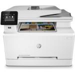 HP Color LaserJet Pro MFP M283fdn Multifunción Láser Color Dúplex Fax