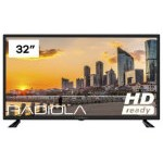 "TV RADIOLA RAD-LD32100K/ES LED 32"" HD READY"