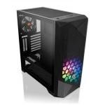 Thermaltake Commander G33 ARGB Cristal Templado USB 3.0