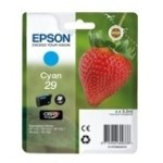 CARTUCHO EPSON T298240 CIAN XP235 XP332