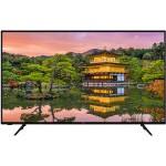 "TV HITACHI 55HK5600 55"" UHD 4K SMART WIFI NEGRO MODO HOTEL NETFLIX YOUTUBE"
