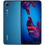 Huawei P20 4GB/64GB Azul Dual SIM EML-L29