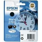 Epson T2711 XL Negro WF-3620DWF/3640DTWF/7110DTW/7610DWF
