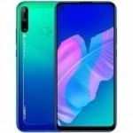 """TELEFONO MOVIL HUAWEI P40 LITE E AURORA BLUE 6.39""""-4GB-64GB"""