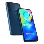 Motorola Moto G8 Power 4GB/64GB Azul Dual SIM XT2041-3