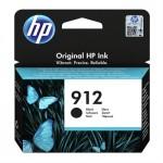 HP 912 Cartucho Negro 8,29ml Officejet Pro 8022