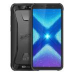 Blackview BV5500 Plus 4G 3/32GB Negro Dual SIM