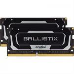 Crucial Ballistix 2x16GB (32G KIT) DDR4 2400 soDIM
