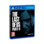 JUEGO SONY PS4 THE LAST OF US II