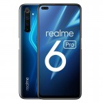 "TELEFONO MOVIL REALME 6 PRO LIGHTING BLUE 6.6""-OC2.3-8GB-128GB"