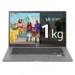 """PORTATIL LG 14Z90N-V.AP52B 14""""/ CORE I5-1035G7 10-GEN/8GB RAM/SSD 256GB/FULLHD 1920X1080/2XUSB 3.1/1"""