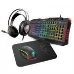 Krom Kit Teclado+Ratón Gaming RGB Kritic SP