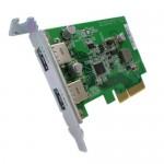 QNAP USB-U31A2P01 Interno USB 3.1