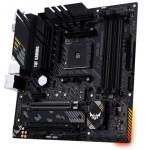 ASUS TUF GAMING B550M PLUS (WI-FI) Zócalo AM4 Micro ATX AMD B550