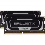 Memoria ddr4 16gb 2x8gb crucial ballistix