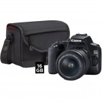 Camara digital reflex canon eos 250d