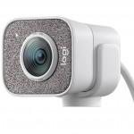 Camara logitech streamcam full hd usb - c