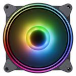 VENTILADOR GAMING ARGB N8 - ARGB 120MM