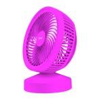 Trust 22582 ventilador Rosa