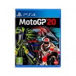 JUEGO SONY PS4 MOTOGP 20