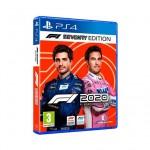 JUEGO SONY PS4 F1 2020 SEVENTY EDITION