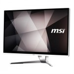 """MSI Pro 22XT G4930 8GB 256SSD DOS 21.5"""" tactil b"""