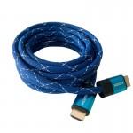 CABLE 3GO HDMI M-M V2.0 3M