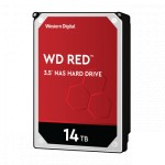 "Western Digital WD Red NAS Hard Drive 3.5"" 14000 GB SATA"