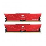 MODULO MEMORIA RAM DDR4 32GB(2X16GB) PC3200 TEAMGROUP VULCA