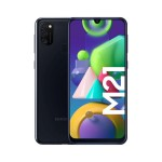 Samsung Galaxy M21 4GB/64GB Negro Dual Sim M215