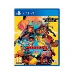 JUEGO SONY PS4 STREETS OF RAGE 4