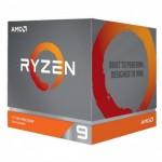 AMD Ryzen 9 3900XT 3.8 GHz