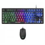 Mars Gaming MCPTKLES Tecl+Rat RGB H-mech