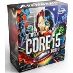 Intel Core i5-10600K 4.10 GHz Avengers Edition