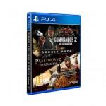 JUEGO SONY PS4 COMMANDOS 2 PRAETORIANS HD REMASTER PACK